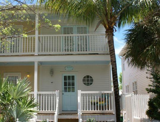 40 Merganser Ln, Key West, FL 33040