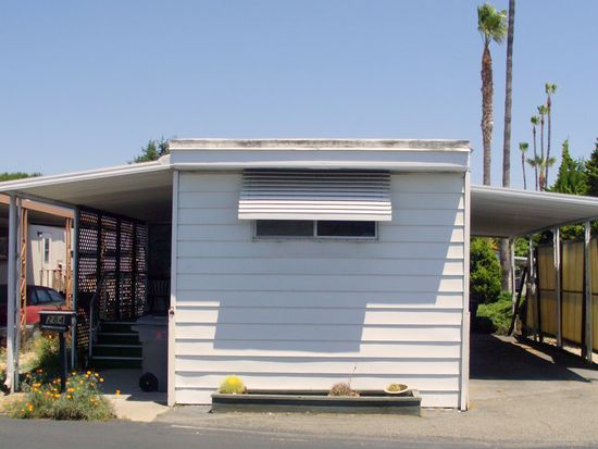 1075 Space Park Way SPC 284, Mountain View, CA 94043