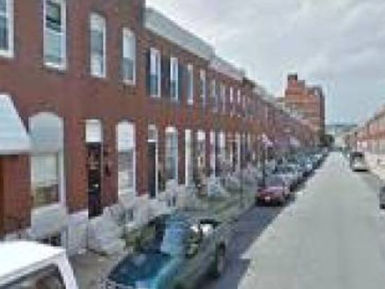 271 S Robinson St, Baltimore, MD 21224
