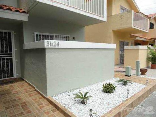 3624 SW 16th Ter # 11, Miami, FL 33145