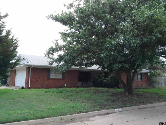 1905 S Hayes St, Enid, OK 73703