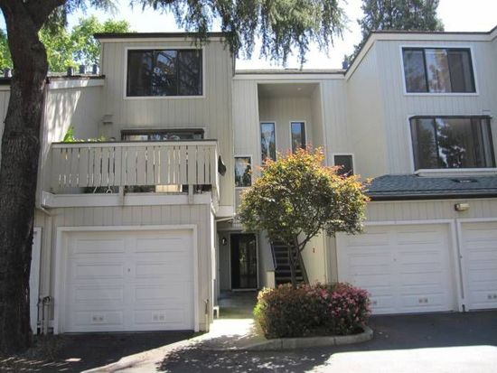 131 Union Ave UNIT B, Campbell, CA 95008