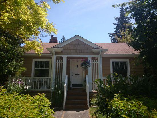 3220 63rd Ave SW, Seattle, WA 98116