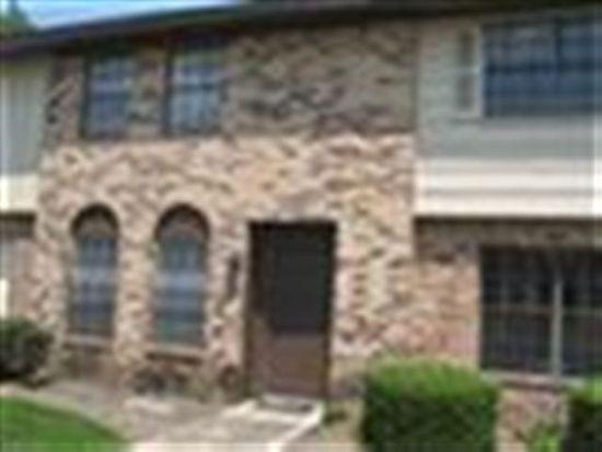 85 E Caldwood Dr # 7, Beaumont, TX 77707