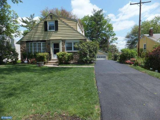 113 Overlook Ave, Willow Grove, PA 19090