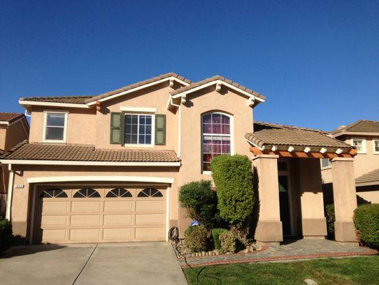 1615 Hemmingway Rd, San Jose, CA 95132