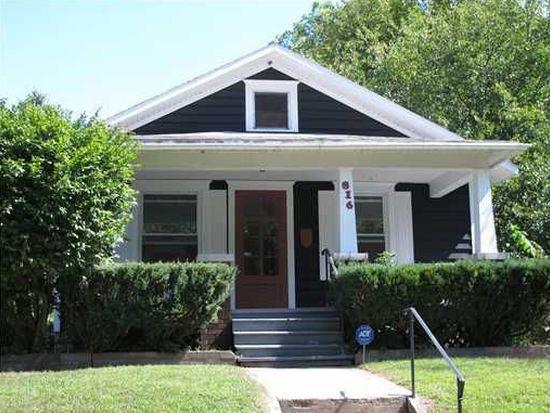 816 Grand Ave, Elkhart, IN 46516