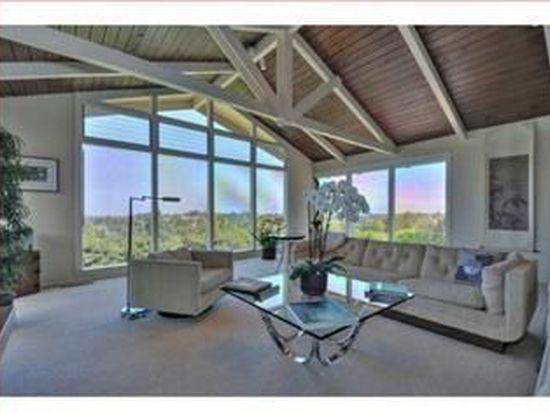26405 Ascension Dr, Los Altos Hills, CA 94022