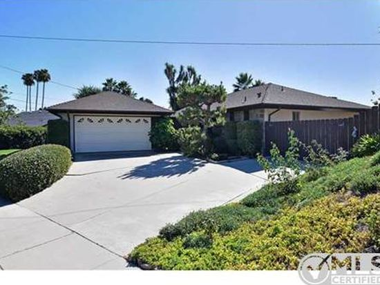 7853 Lake Andrita Ave, San Diego, CA 92119