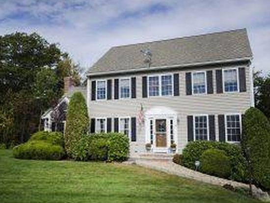 23 Overlook Dr, Newton, NH 03858