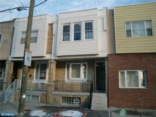 1653 S 26th St, Philadelphia, PA 19145