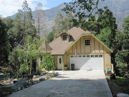 39500 Prospect Dr, Forest Falls, CA 92339