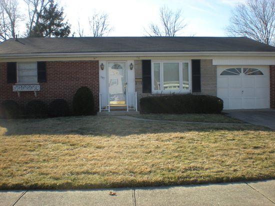 117 Joyce Ave, Harrison, OH 45030