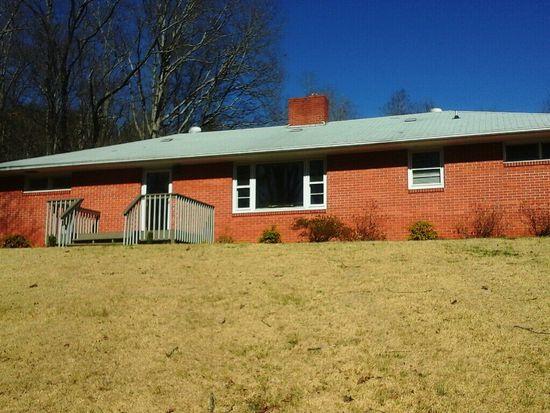 187 Rocky Springs Hts, Burnsville, NC 28714