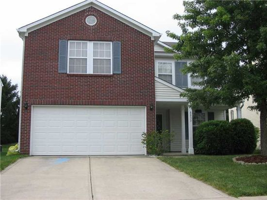 8833 Browns Valley Ct, Camby, IN 46113