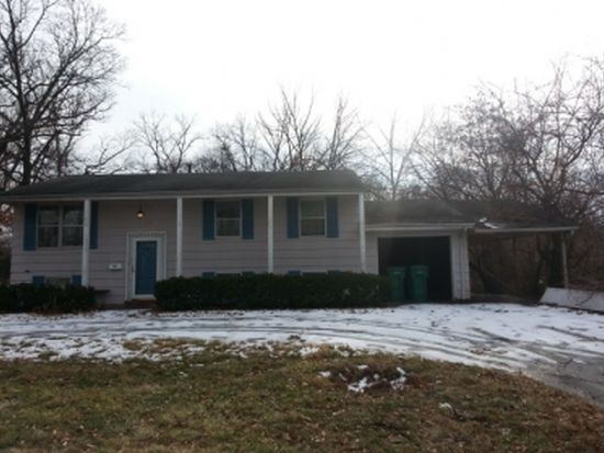 712 E Pacific Ave, Webster Groves, MO 63119