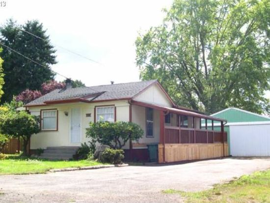 2918 SE Balfour St, Milwaukie, OR 97222