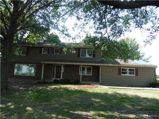 16450 S Ridgeview Rd, Olathe, KS 66062
