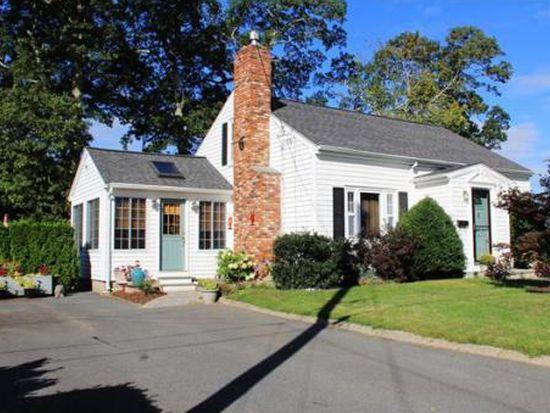 29 Goldman Ave, Dartmouth, MA 02747