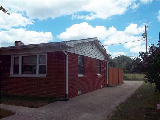3143 Dawson St, Indianapolis, IN 46237