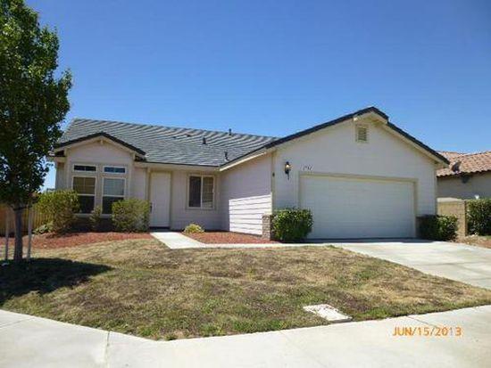 3704 W Avenue J7, Lancaster, CA 93536