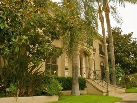 461 S Cochran Ave, Los Angeles, CA 90036