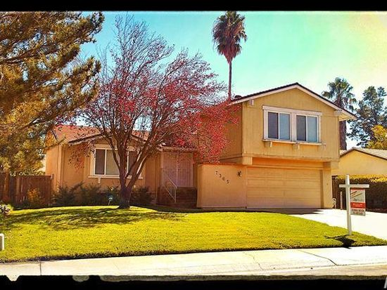 7365 Winnett Way, Sacramento, CA 95823