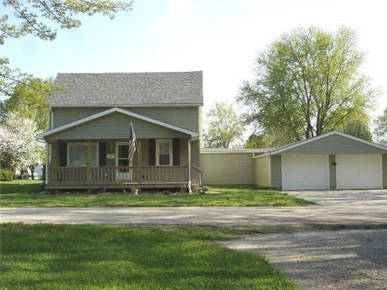 1461 Cottage Ave, Middletown, IN 47356
