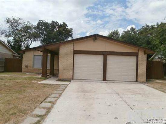 7423 Saddlewood St, San Antonio, TX 78238