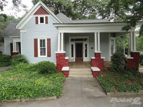 104 Woodlawn Ave, Winder, GA 30680