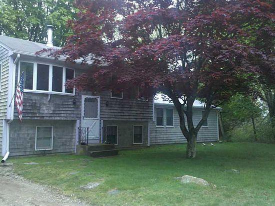 38 Ridgewood Rd, Charlestown, RI 02813