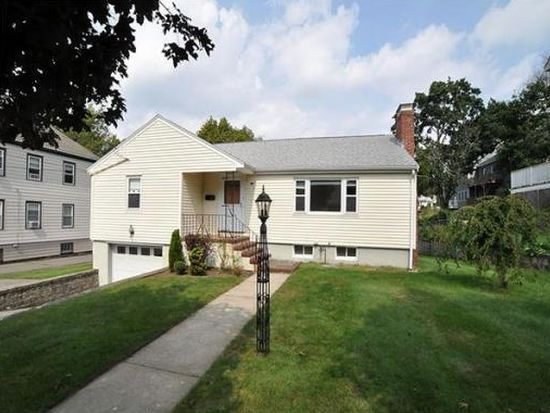 7 Irving St, Winchester, MA 01890