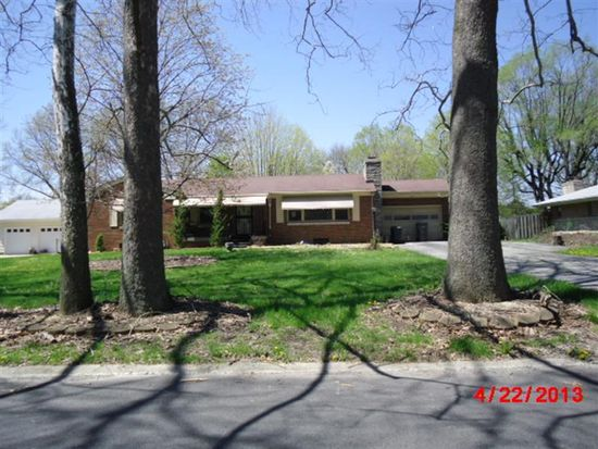 6304 Orinoco Ave, Indianapolis, IN 46227