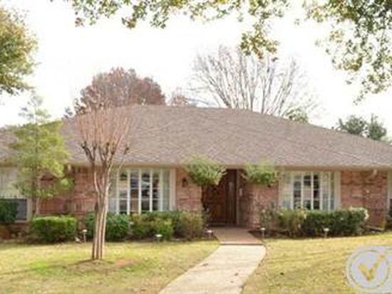3717 Sweetbriar Ln, Colleyville, TX 76034