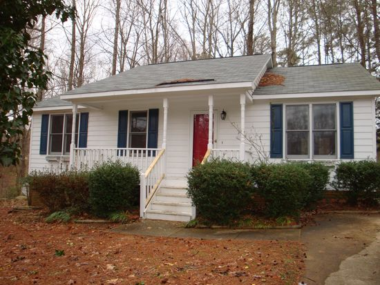 117 Abercrombie Rd, Wake Forest, NC 27587