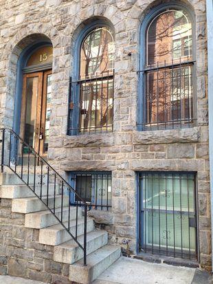 15 W Biddle St # 15C, Baltimore, MD 21201