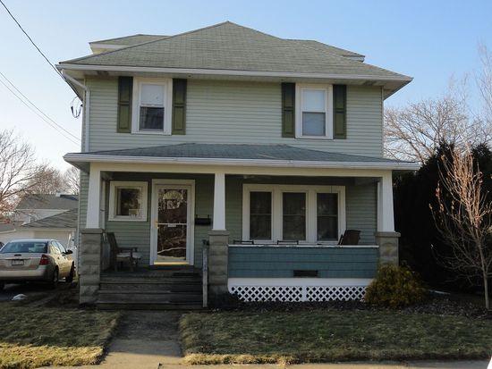 609 Superior St, Grove City, PA 16127