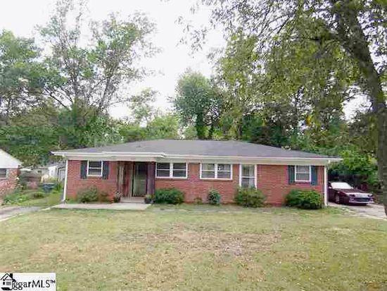127 White Oak Dr, Greenville, SC 29607