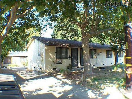 418 E St, West Sacramento, CA 95605