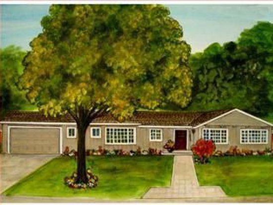 13514 Wendy Ln, Saratoga, CA 95070
