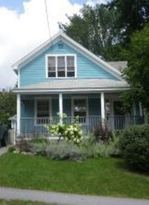 15 West St, Bennington, VT 05201