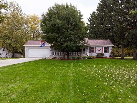 1167 W River Rd, Valley City, OH 44280