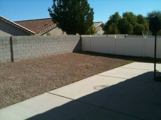 4914 Glowing Garnet St, North Las Vegas, NV 89081