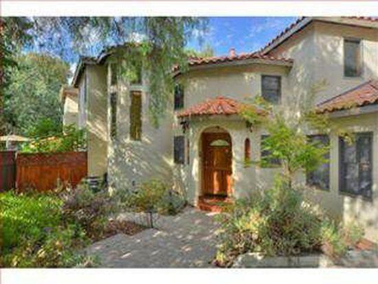 886 Terrace Dr, Los Altos, CA 94024