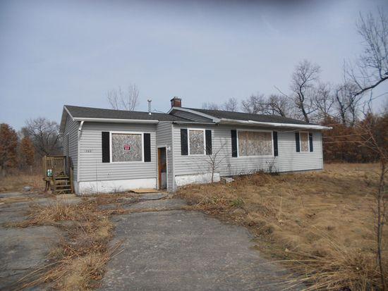 13221 E 3000s Rd, Pembroke Township, IL 60958