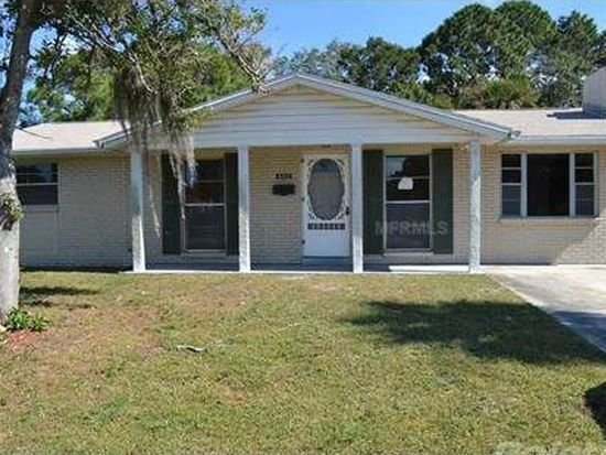 8311 Northbridge Blvd, Tampa, FL 33615