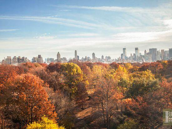 262 Central Park W # 9C, New York, NY 10024