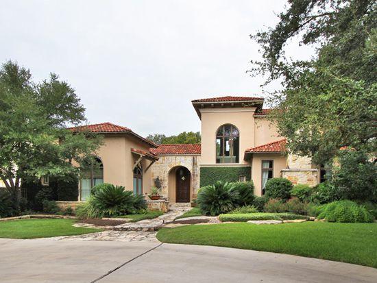 617 Grandview Pl, Terrell Hills, TX 78209