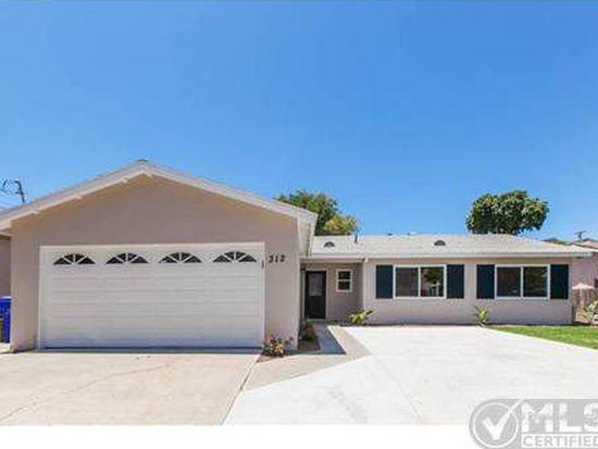 312 69th St, San Diego, CA 92114