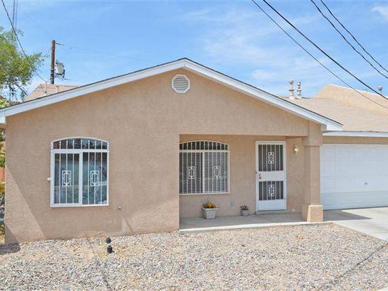 5219 Pheasant Ave NW, Albuquerque, NM 87120